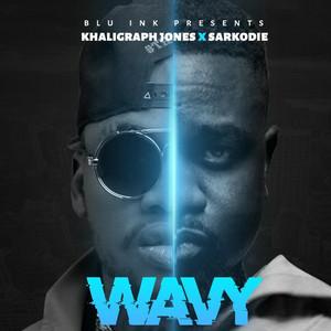 Wavy (feat. Sarkodie)