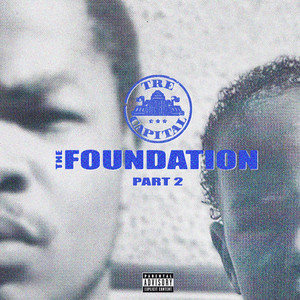 The Foundation Part 2