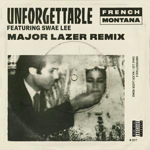 Unforgettable (feat. Swae Lee) [Major Lazer Remix]