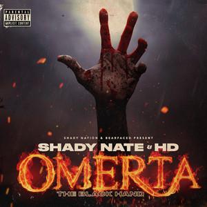Omerta (The Black Hand)
