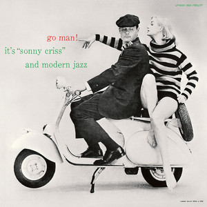 Go Man album