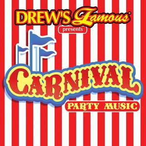Drew's Famous Presents Carnival Games Party Music album