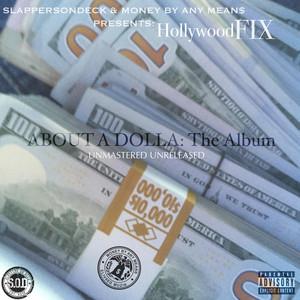 About a Dolla album
