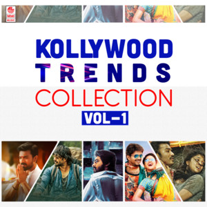 Kollywood Trends Collection Vol-1
