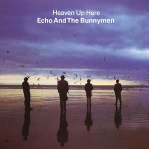 Heaven Up Here album