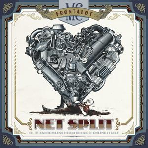 Net Split, or the Fathomless Heartbreak of Online Itself