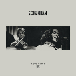 Good Thing (with Kehlani) [LIVE]