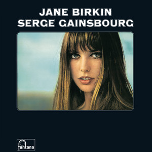 Jane Birkin & Serge Gainsbourg album