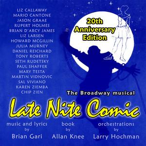 Late Nite Comic (20th Anniversary Edition) album