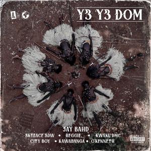 Y3 Y3 DOM (feat. Skyface SDW, Reggie, Kwaku DMC, City Boy, Kawabanga & O'Kenneth)