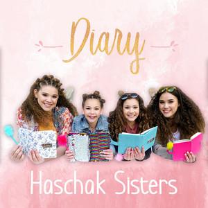 Diary cover art