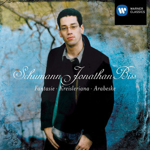 Kreisleriana Op.16: VIII. Schnell und spielend by Robert Schumann, Jonathan Biss