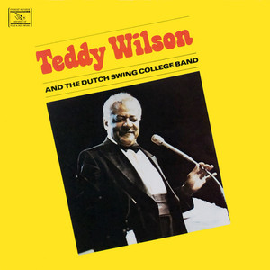 Teddy Wilson and the Dutch Swing College Band album