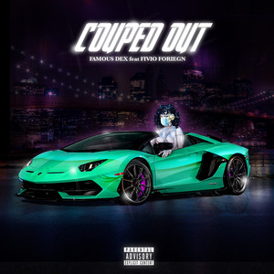 Couped Out cover art