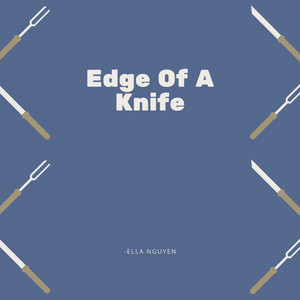 Edge Of A Knife cover art