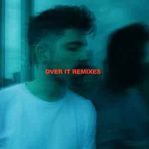 Over It (Remixes)