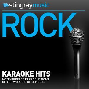 Stingray Music Karaoke - Rock Vol. 38 album