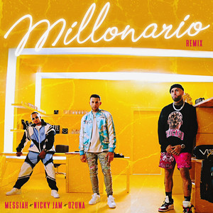 Millonario (Remix) [feat. Ozuna]