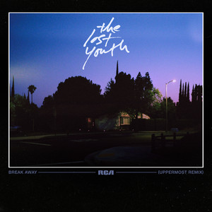 Break Away (feat. Lisa Goe) [Uppermost Remix]