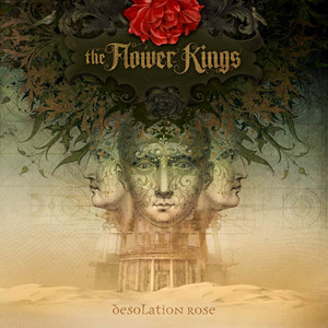 The Wailing Wall by The Flower Kings