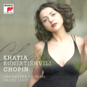 Ballade No. 4 in F Minor, Op. 52 by Frédéric Chopin, Khatia Buniatishvili