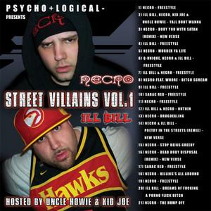 Street Villains, Vol. 1