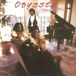 Odyssey – Inside Out (Studio Acapella)