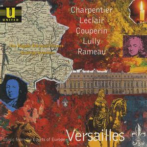 Violin Concerto in D Major, Op. 7, No. 2: I. Adagio-Allegro by Jean-Marie Leclair, Elizabeth Wallfisch, Nicholas Kraemer