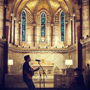 Moonlight (Live Session at Fitzrovia Chapel)