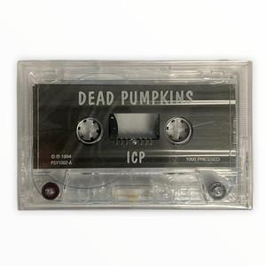 Dead Pumpkins