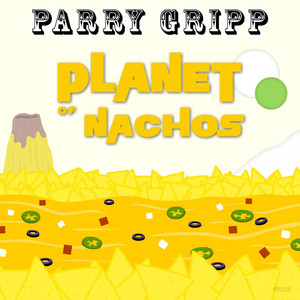 Planet of Nachos