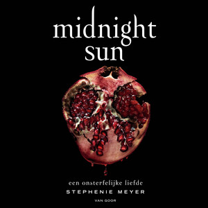 Midnight Sun (Nl editie) Audiobook