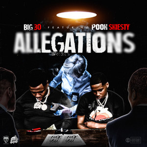 Allegations (feat. Pooh Shiesty)