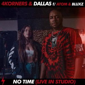 No Time (Live in Studio)