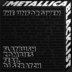 The Unforgiven cover art