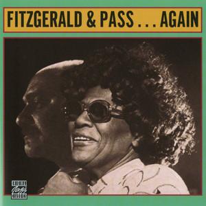 Fitzgerald & Pass...Again album