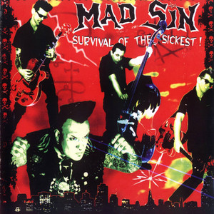 Revenge by Mad Sin
