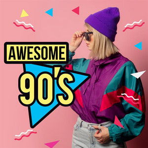 Awesome 90's