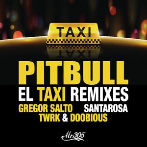 El Taxi - Santarosa Remix