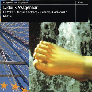 Diderik Wagenaar