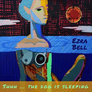 Shhh, The Dog is Sleeping