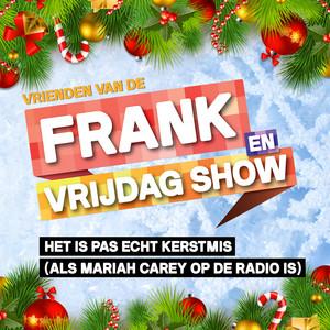 Vrienden Van De Frank En Vrijdag Show