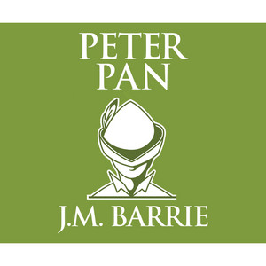 Peter Pan (Unabridged) Audiobook