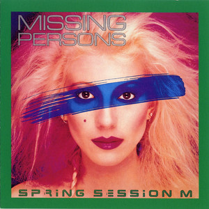 Missing Persons – Walking In LA (Acapella)