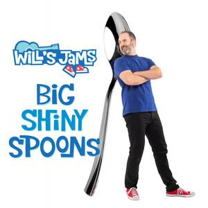 Big Shiny Spoons