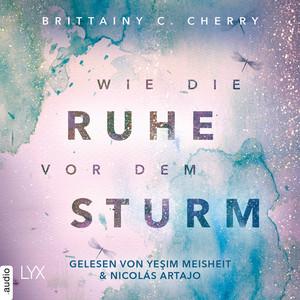 Wie die Ruhe vor dem Sturm - Chances-Reihe, Band 1 (Ungekürzt) Audiobook