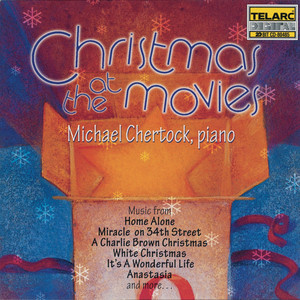 Christmas At The Movies album