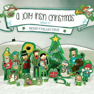 A Jolly Irish Christmas (Vol. 2) album