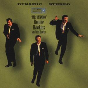 Mr. Dynamo album