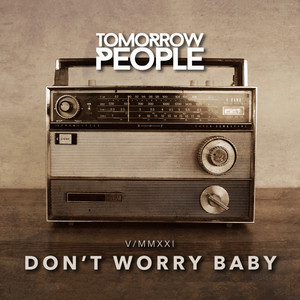 Don't Worry Baby cover art
